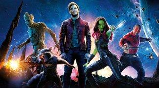 Guardians of the Galaxy: Telltale Games und Marvel arbeiten an Videospiel
