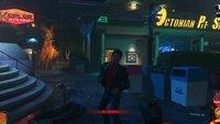 CoD Infinite Warfare: David Hasselhoff freischalten im Zombie-Modus