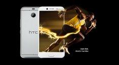 Ohne Klinkenstecker: Das HTC Bolt soll nach Europa kommen