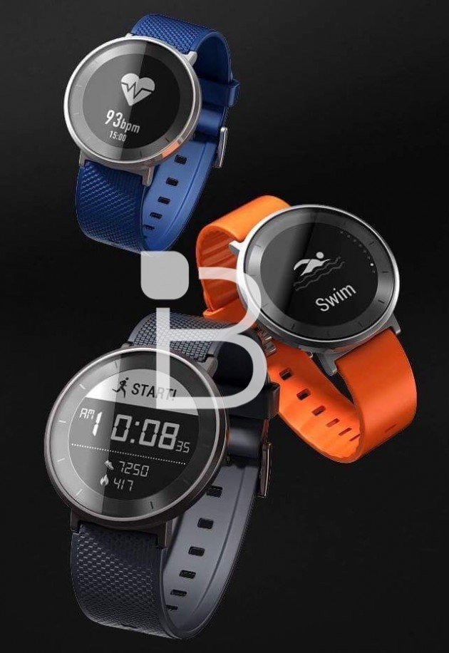 huawei fit neuer fitness tracker mit e ink display auf. Black Bedroom Furniture Sets. Home Design Ideas