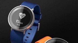 Huawei Fit: Neuer Fitness-Tracker mit E-Ink-Display auf ersten Bildern gesichtet