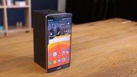 Huawei Mate 8: Update auf Android 7.0 als Download verfügbar