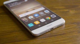 Kampfansage an Apple: Huawei möchte zweitgrößter Smartphone-Hersteller werden