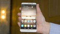 Huawei Mate 9: Eure Fragen, unsere Antworten zum XXL-Phablet