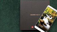 Huawei Mate 9: Neue Bilder bestätigen Leica-Dual-Kamera und Software nahe Stock-Android