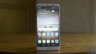 Huawei Mate 9: High-End-Phablet ab sofort vorbestellbar