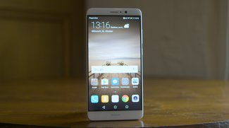 Huawei Mate 9: High-End-Phablet ab sofort vorbestellbar