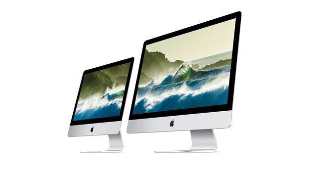 iMac mit USB-C-Ports im kommenden Jahr, Magic Keyboard mit Touch Bar in Entwicklung
