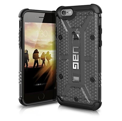 iPhone 6 Bumper Hardcase