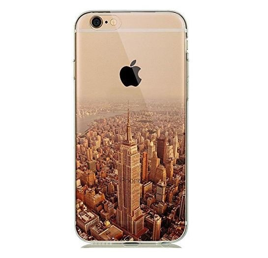 iPhone 6 Case TPU Plastik
