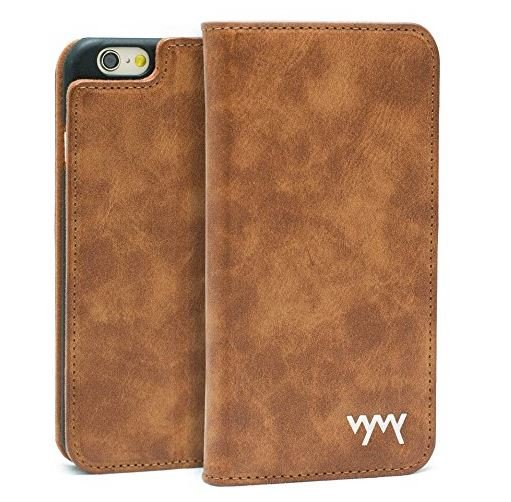 iPhone 6 Handytasche Leder