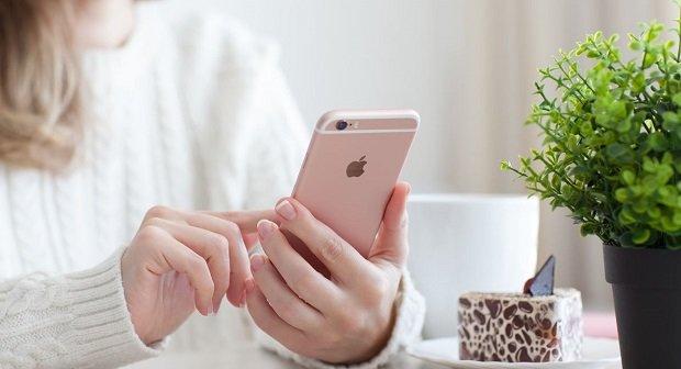 iPhone 6s Austausch Artikelbild