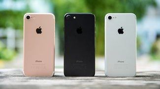 iOS 10: Adressbuch-Kontakt legt Nachrichten-App lahm