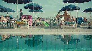 """""""Dive"""": Werbung für die Stereo-Lautsprecher im iPhone 7"""