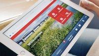 Deutsche Bahn: WLAN im ICE ab Januar für alle Fahrgäste kostenlos