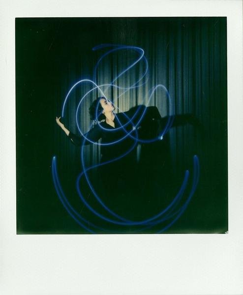 Quelle: Impossible Project