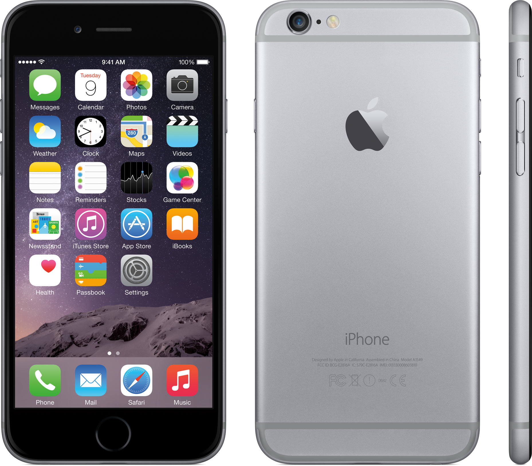 Iphone 6 bendgate reparatur