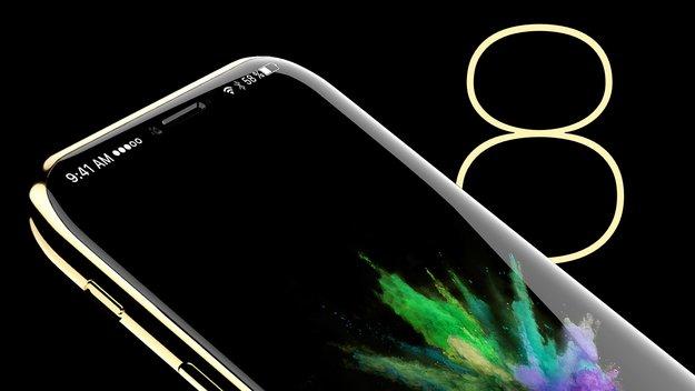 Kabelloses Laden im iPhone 8: Neuer Lieferant für weitere Komponenten