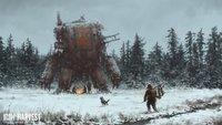 Iron Harvest: Auf dem Weg zum erfolgeichsten deutschen Kickstarter-Spiel