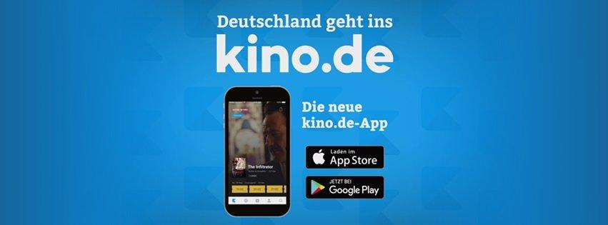 Kino X.To App