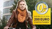 Knaller! Kostenloses Girokonto bei der Commerzbank mit 200 Euro Startguthaben – nur bis 11.12.