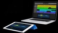 Logic Pro X: Touch-Bar-Unterstützung kommt Anfang 2017