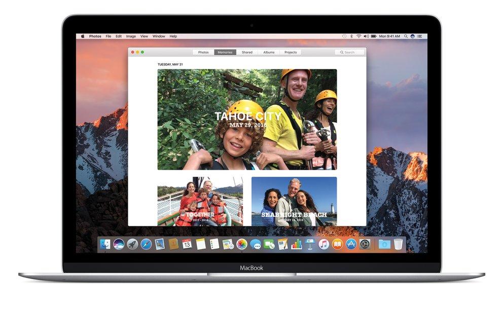 Apple bietet macOS Sierra 10.12.4 Beta 2 zum Download an