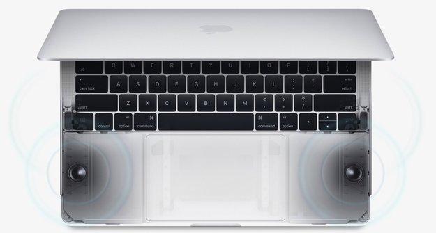 MacBook Pro 2016: Veralteter Boot-Camp-Audio-Treiber kann Lautsprecher-Schäden verursachen