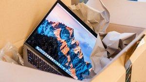 Enttäuschende Verkaufszahlen des Macs: Welcher Wurm steckt im Apfel?