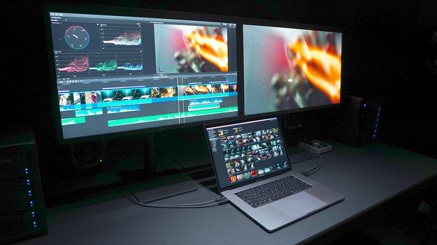MacBook Pro mit 16-Zoll-Display: Kommt das Apple-Notebook schon früher?