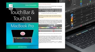 Touch Bar & Touch ID am neuen MacBook Pro: E-Book kostenlos zum Download