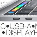 MacBook Pro 2016: Günstige Alternativen zu Kabeln und Adaptern (Übersicht)