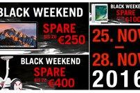 Black Weekend bei MacTrade: Macs bis zu 250 Euro günstiger, Rabatt auf iPad Air 2 + Ninebot by Segway mit zu 33% Rabatt!