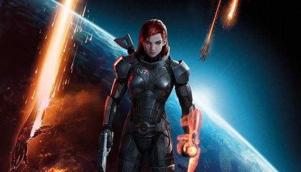 Mass Effect Andromeda: Neuer Gameplay-Trailer und offizieller Release-Termin