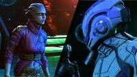 Mass Effect Andromeda: Lerne zwei Deiner Squadmitglieder kennen