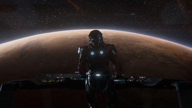 Mass Effect Andromeda: Neue Details zu Peebee und Cora Harper