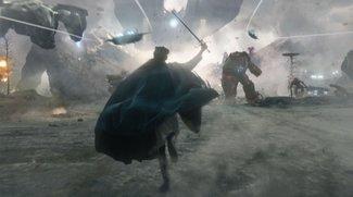 PlayStation 4: Neuer Werbespot zeigt Deine Sony-Helden in Live-Action-Form