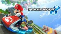 Mario Kart 8: So schlägt sich Jimmy Fallon im Duell mit vier Profi-Rennfahrern