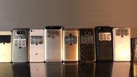 Brennstoffzelle in iPhone 7, Galaxy S7 und Co.: myFC zeigt funktionsfähige Prototypen