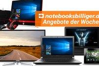 Angebote der Woche bei notebooksbilliger.de:<b> BlackBerry-Tablet für 49 Euro, MSI All-in-One-PC zum Bestpreis u.v.m.</b></b>