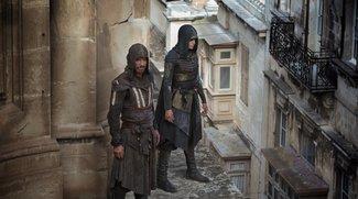 Ein Spiel von Ubisoft könnte bald von Netflix als Serie adaptiert werden