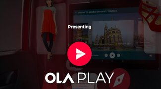 Apple startet Apple-Music-Partnerschaft mit Uber-Konkurrent Ola