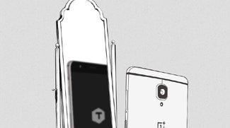 OnePlus 3T: Teaser-Bild gibt Ausblick auf das Design des neuen Modells