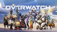 Overwatch: Arcade-Modus bringt mehrere neue Spielvarianten