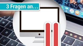 Parallels Desktop wird Touch Bar des MacBook Pro unterstützen