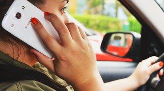 Straßenverkehrsordnung: Geldbußen für Handy-Nutzung steigen, Verbot von Tablet und Co.