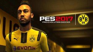 PES 2017: Bundesliga spielen -So bekommt ihr die Teams, Spieler, Trikots und Wappen