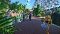 Planet Coaster: Spiel auf Deutsch stellen - so geht's