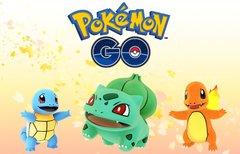 Pokémon Go: Zurück an der...