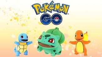 Pokémon Go: Zurück an der Spitze der App-Stores